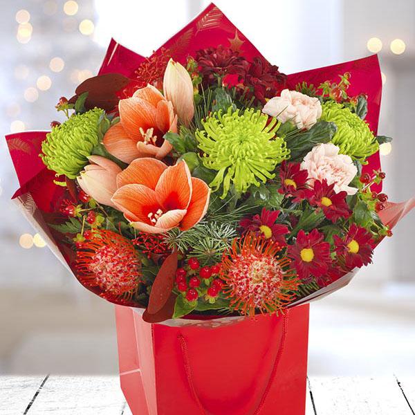 Wedding Flowers Cheltenham: Cheltenham-Flowers-Twelfth Night